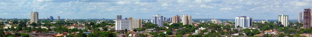 Guia Comercial Rondônia